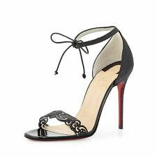 Christian Louboutin Women's Stiletto Heel Shoes