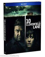 10 CLOVERFIELD LANE (BLU-RAY) Mary Elizabeth Winstead, John Goodman