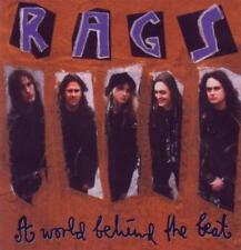 Rags - A World Behind The Beat CD #G31004