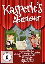 DVD Kasperle's Abenteuer