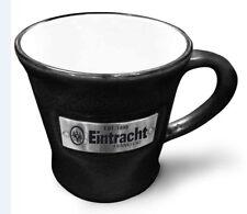 """Eintracht Frankfurt Tasse, Kaffeetasse """"Platine"""" - plus gratis Lesezeichen """"I lo"""
