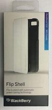 Étuis, housses et coques avec clip blanc Pour BlackBerry Z10 pour téléphone mobile et assistant personnel (PDA)