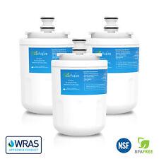 AQUACREST UKF7003 Fridge Water Filter Compatible with Maytag UKF7003 UKF7003AX
