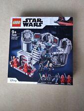 NEW Lego 75291 Star  Wars Death Star Final Duel