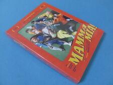 SF9 - MAMA MIA! [4TH MINI ALBUM] CD W/ BOOKLET+PHOTOCARD (SEALED) K-POP