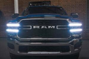 Morimoto XB LED Headlights For 2019 2020 + Dodge Ram 2500 3500 HD Pickup Truck
