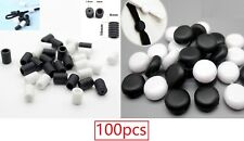 Cord Locks For face Mask Adjuster Elastic Band Stopper Shape Fastener Sewing 100
