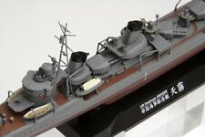 Fine Molds FW2 1/350 Scale IJN Destroyer AMAGIRI with PT-Boat PT-109