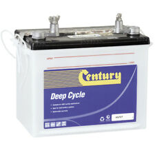 NEW 12V65Ah Century Deep Cycle Battery NS70T