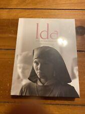 IDA - Plain Archive Korea Limited Edition Blu-ray Slip Box Region A OOP - SEALED