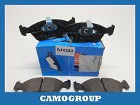 Tabletas Pastillas de Freno Delantero Front Brake Pad Galfer TOYOTA Avensis 2960