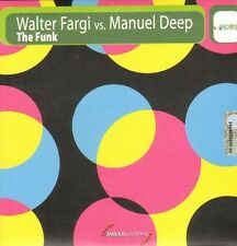 WALTER FARGI - The Funk, vs. Manuel Deep - Gardenia