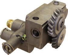 A152998 Engine Oil Pump 2 Gear Style For Case 1270 1370 1570 2390 Tractors