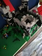LEGO Castle Königsburg (6086) + Robin Hood 6066