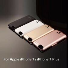 Premium Backup Battery Charger Cover Charging Case for Apple iPhone 6/6s/7/8