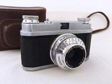 Appareil photo ancien FOCA sport NEOPLAR. f = 1 : 35 F = 4.5 cm. Vintage 1961