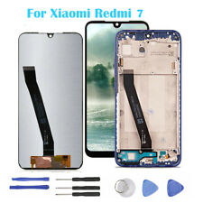 For Xiaomi Redmi 7 LCD Display Touch Screen Digitizer Assembly Replacement AAA