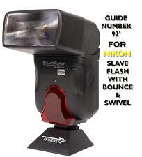 GN92 Phoenix Smart Slave Flash US92N FOR NIKON D7100 D5300 D5200 D3300 D3200 DF