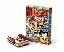 Nintendo Mini Classique Super Famicom Console Jump 50th Limité F/S W / Suivi #