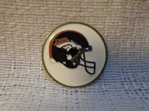 Denver Broncos NFL Football Golf Design Ball Marker Mark John Elway Manning