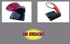 Vision Hot Rod VIS-VF2LD - Vision Oval Exterior Mirrors with LED