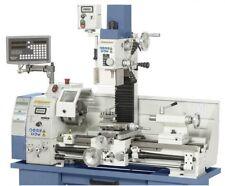 BERNARDO Dreh-Fräsmaschine Proficenter 700 Top inkl. 2-Achs-Digitalanzeige
