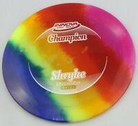 NEW Champion Shryke 175g Driver I-Dye Innova Disc Golf at Celestial Discs