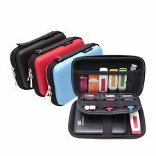 Cable Organizer Case Electronic Gadget Organizer Cable Bag Usb Wires Storage Box