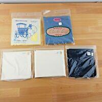 "Cross Stitch ~ Gold Quality Light Blue 14 Count Aida Fabric 20/"" x 30/"" #DW3097"