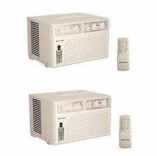 Cool Living AC 8,000 BTU Energy Star Home Window Mount Air Conditioner A/C Units