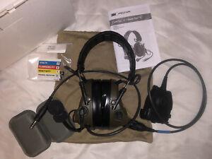 3m Peltor Comtac V Headset