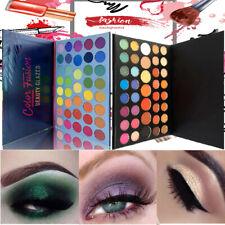 Pro 39 Colors Eyeshadow Eye Shadow Palette Glitter Makeup Matte Cosmetic TRAVEL