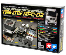 Tamiya Euro Style Mfc-03 19005723 B-pieces Tanks for Control Unit TMF