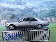 1/35  NZG (Germany) Mercedes-Benz 380