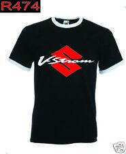 T-shirt moto VSTROM DL 650 DL 1000 V-STROM