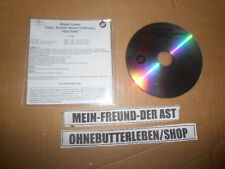 CD Indie Major Lazer - Get Free (3 Song) Promo V2 REC / COOP - plastic sleeve .