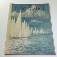 The New Yorker: June 13 1959 Full Magazine/Theme Cover Arthur Getz