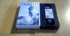 THE DAY AFTER TOMORROW UK PAL VHS VIDEO 2004 Dennis Quaid Jake Gyllenhaal NEW