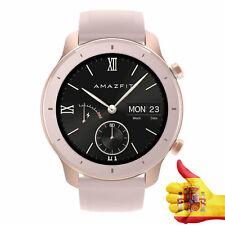 XIAOMI HUAMI AMAZFIT GTR 42MM Rosa Smartwatch Sport Heart Bluetooth