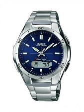 Casio Adult Round Wristwatches