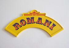 PLAYMOBIL (U2247) CIRQUE - Arche Romani Entrée Chapiteau 3720