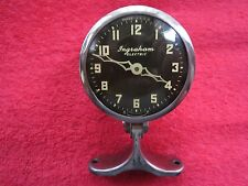 ANTIQUE NOS 1920s-1930s FORD,CHEVY,BUICK,DODGE,OLDSMOBILE,PONTIAC DASH TOP CLOCK