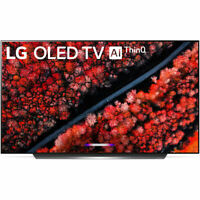 "LG OLED55C9PUA 55"" C9 4K HDR Smart OLED TV w/ AI ThinQ (2019 Model)"