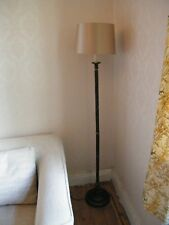 Laura Ashley Standard / Floor Lamp - Cost over £200 new