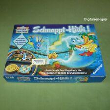 Schnappt Hubi! Kinderspiel des Jahres 2012 mit Elektronik ab 5 Jahren 1A Top!