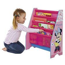 Disney Children's Girls Bookcases