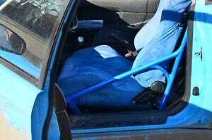 Pillar Side Bars for  92-95 Honda Civic 3dr Hatchback 2dr Coupe EG