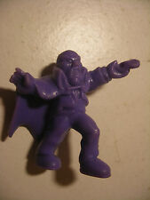 MATCHBOX panini Monster In My Pocket  n°38 The PHANTOM Dark purple