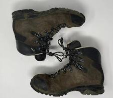 MAMMUT RAICHLE GORE TEX BOOTS GTX shoes VIBRAM  hiking winter snow mens 9 - A9