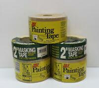 Eastwood Hotcoat 1//2 inch X 36 YD High Temperature Fiberglass Masking Tape